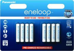 Panasonic AAA Eneloop 750mAh (8)