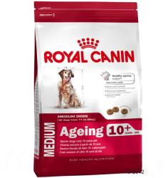 Royal Canin Medium Ageing 10+ 15kg