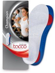 Tacco Footcare Champion rezgéscsillapító sport talpbetét (691)