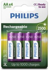 Philips AA 2500mAh (4)