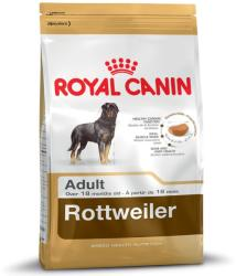 Royal Canin Rottweiler Adult 2 x 12kg