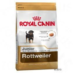 Royal Canin Rottweiler Junior 2 x 12kg