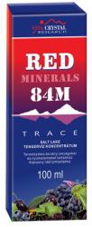 Vita Crystal Red Minerals 84M 100ml