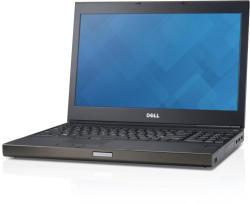 Dell Precision M4800 CA205PM4800MUMWS