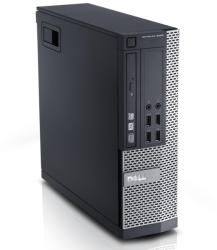 Dell OptiPlex 9020 CA008D9020SFF11HSWEDB