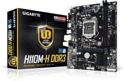 GIGABYTE GA-H110M-H DDR3