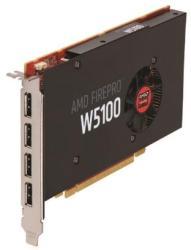 Fujitsu FirePro W5100 4GB (S26361-F3300-L510)
