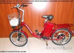 Tornádó TRD020