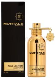 Montale Aoud Leather EDP 50ml