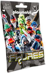 Playmobil Zsákbamacska figura fiúknak 10 (6840)