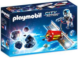 Playmobil City Action - Meteorzúzó lézerfegyver (6197)