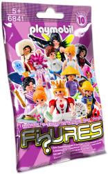 Playmobil Zsákbamacska figura lányoknak 10-es széria (6841)