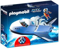 Playmobil City Action - Űrrepülőgép (6196)