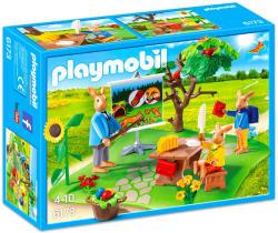 Playmobil Nyúltanoda: Tapsifül-hegyezde (6173)