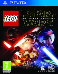 Warner Bros. Interactive LEGO Star Wars The Force Awakens (PS Vita)