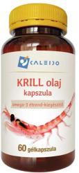 Caleido Superba Krill olaj kapszula - 60 db