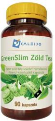 Caleido GreenSlim Zöld Tea kapszula - 90 db