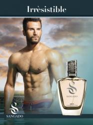 Sangado Irresistible for Men EDP 50ml
