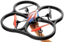 WLtoys RC Quadrocopter V333 UFO LED Edition