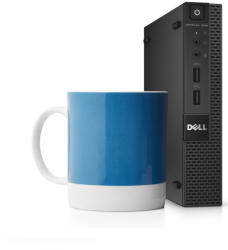Dell OptiPlex 3020MC  CA003D3020M11