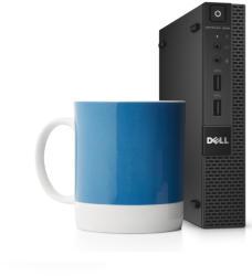 Dell OptiPlex 3020MC  CA003D3020M11