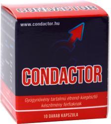 Condactor 10x