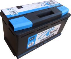 AC Battery 100 Ah десен