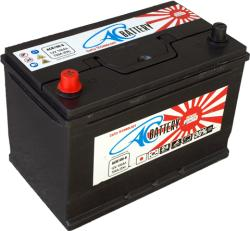 AC Battery 100 Ah десен J100