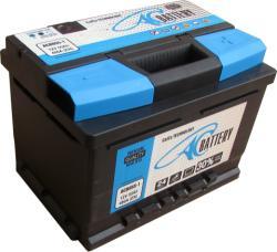 AC Battery 55 Ah десен
