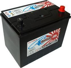 AC Battery 70 Ah ляв