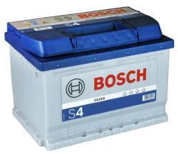 Bosch S4 60Ah 540A S4005 R