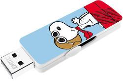 EMTEC Peanuts M700 Snoopy 8GB ECMMD8GM700PN01