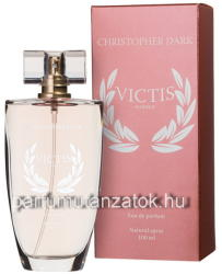 Christopher Dark Victis Women EDP 100ml