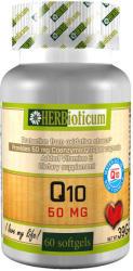 HERBioticum Q10 50mg vízoldékony lágyzselatin kapszula - 60 db