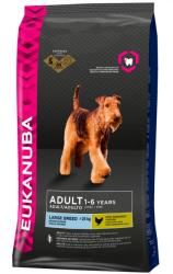 Eukanuba Adult Large Breed Rich in Chicken 15kg