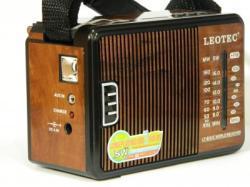 LEOTEC LT-611UC