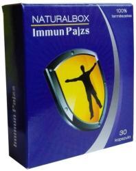 Naturalbox ImmunPajzs kapszula - 30 db
