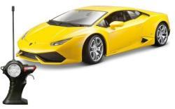 Maisto Кола Lamborghini Huracan LP610-4 (81126)