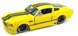 Maisto All Stars Кола Ford Mustang 1967 GT (31094)