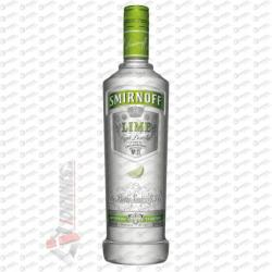 SMIRNOFF Lime Vodka (0.7L)