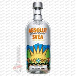 ABSOLUT Svea Vodka (0.7L)