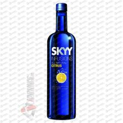 SKYY Citrus Vodka (0.7L)