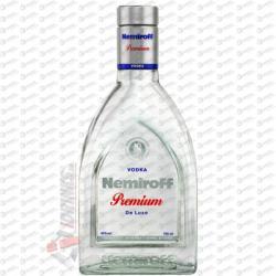 Nemiroff Premium de Luxe Vodka (0.7L)