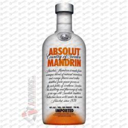 ABSOLUT Mandarin Vodka (1L)