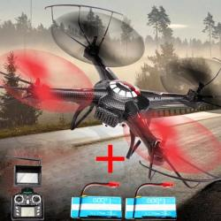 JJRC Quadcopter Дрон с камера 686G