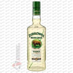 ZUBROWKA Vodka (0.7L)