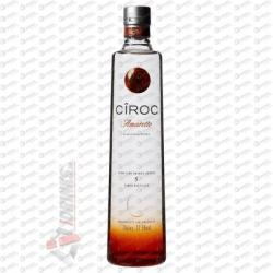 CÎROC Amaretto Vodka (0.7L)