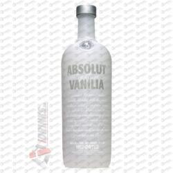 ABSOLUT Vanília Vodka (1L)