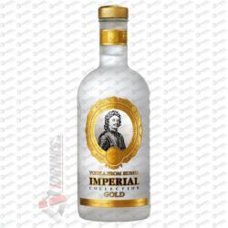 Russian Carskaja Russian Imperial Gold Vodka (1L)