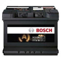 Bosch S5 AMG HIGH TEC 70Ah 760A R